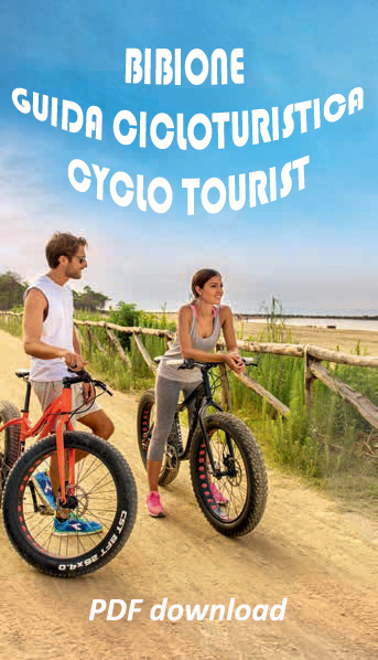 eurobike noleggio bici bibione