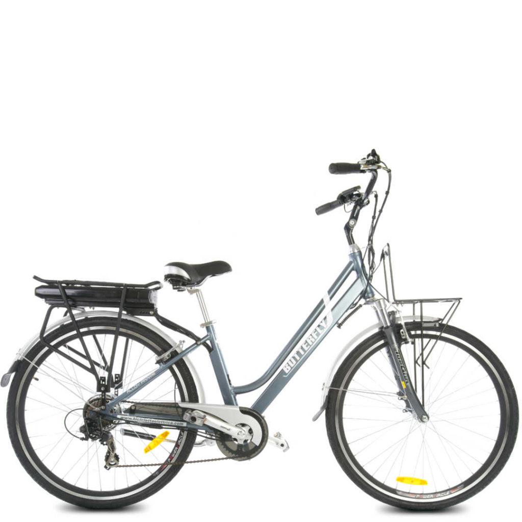noleggio e-bike bibione
